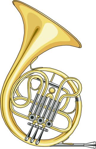 f horn