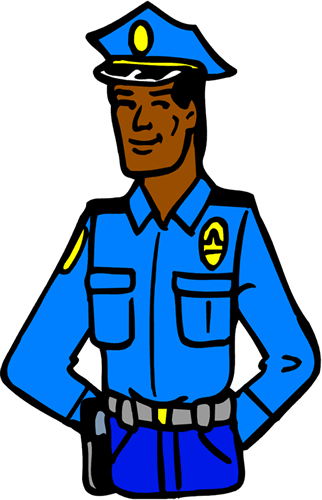 policeman