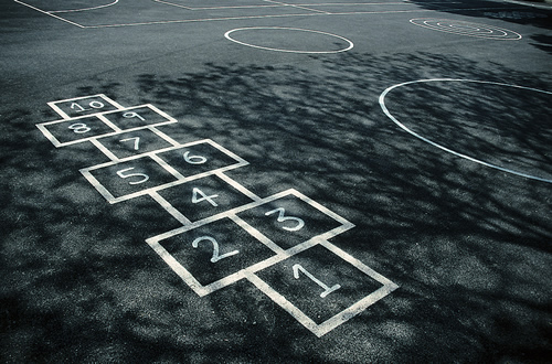 Hop Scotch image