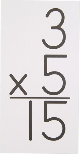 Multiplication Image