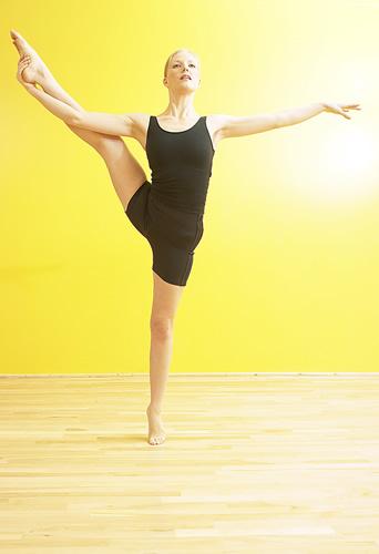 danceer